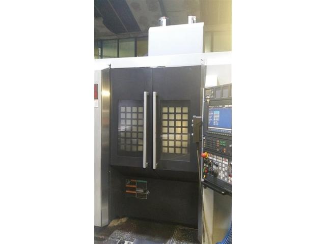 mehr Bilder Mori Seiki NMV 5000 DCG, Fräsmaschine Bj.  2009