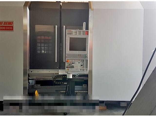 mehr Bilder Drehmaschine Mori Seiki NT 4300 DCG / 1000