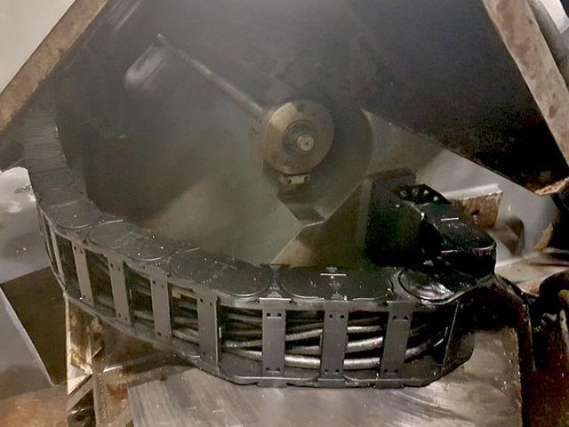 mehr Bilder Drehmaschine Mori Seiki NZ 1500 T2Y2