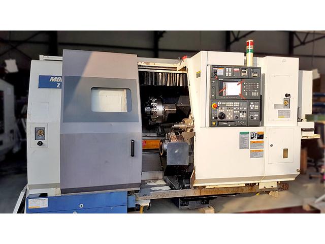 mehr Bilder Drehmaschine Mori Seiki ZL 150 SMC