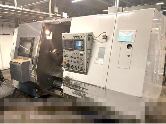 mehr Bilder Drehmaschine Mori Seiki ZL 35 B