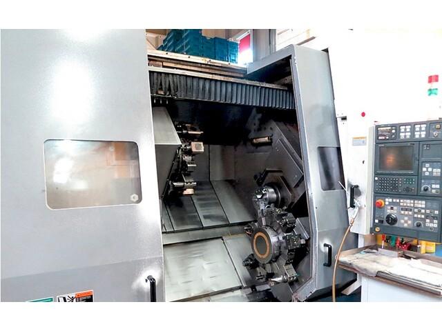mehr Bilder Drehmaschine Mori Seiki ZT 2500 Y