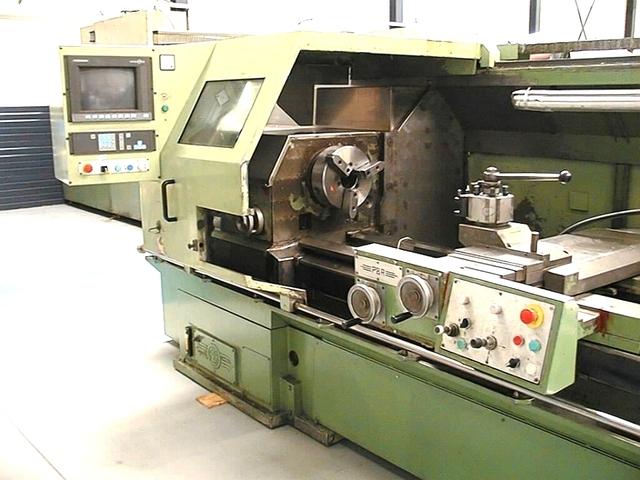 mehr Bilder Drehmaschine Poreba PBR T 30 SNC x 3000