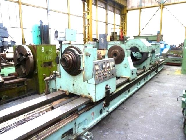 mehr Bilder Ryazan Model PT 60600 Tieflochbohrmaschinen