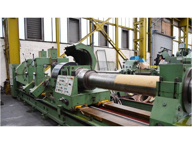 mehr Bilder Ryazan PT 265111 x 3000 Tieflochbohrmaschinen