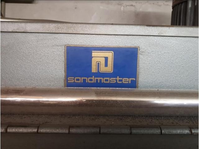 mehr Bilder Sandmaster 100 D Andere Maschinen