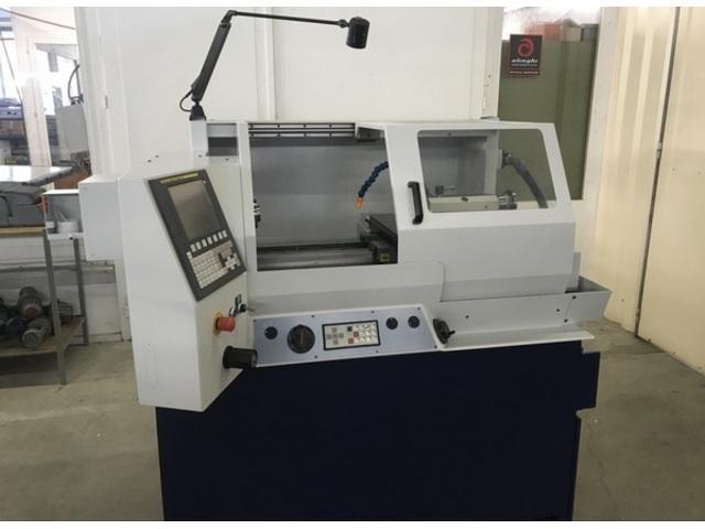 mehr Bilder Drehmaschine Schaublin 225 TM CNC