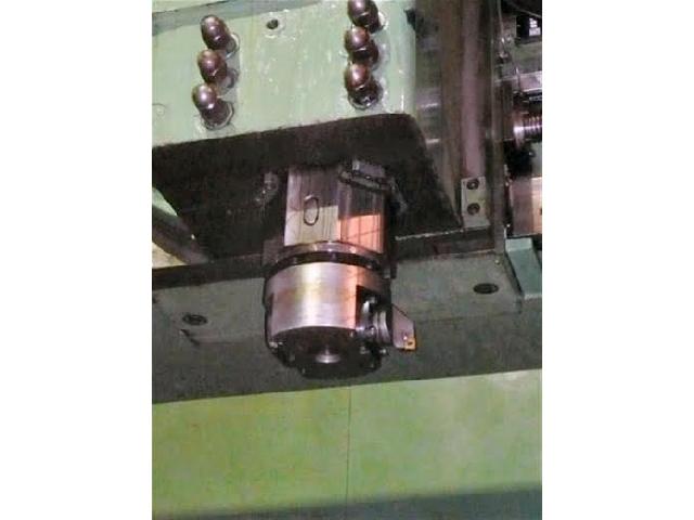 Drehmaschine Schiess  -2