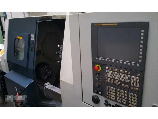 mehr Bilder Drehmaschine Spinner TC 600 65 MC