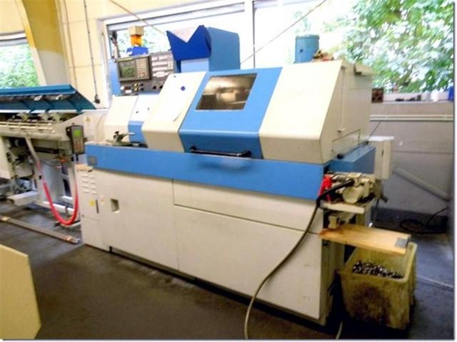mehr Bilder Star Micronics SR 32 Langdrehmaschinen