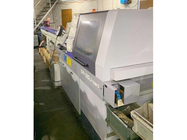 mehr Bilder Schleifmaschine Star SR 20 J type C