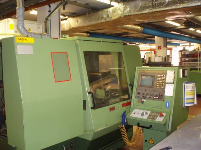 mehr Bilder Studer S 45-4 Schleifmaschinen