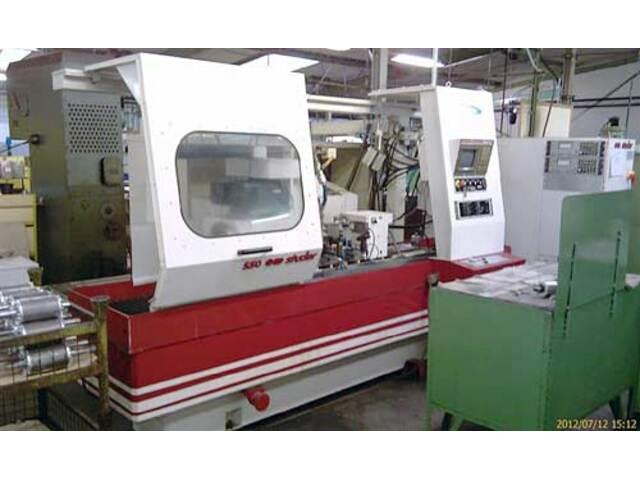 mehr Bilder Schleifmaschine Studer S 50