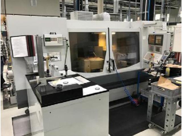 mehr Bilder Schleifmaschine Studer s 31 CNC universal