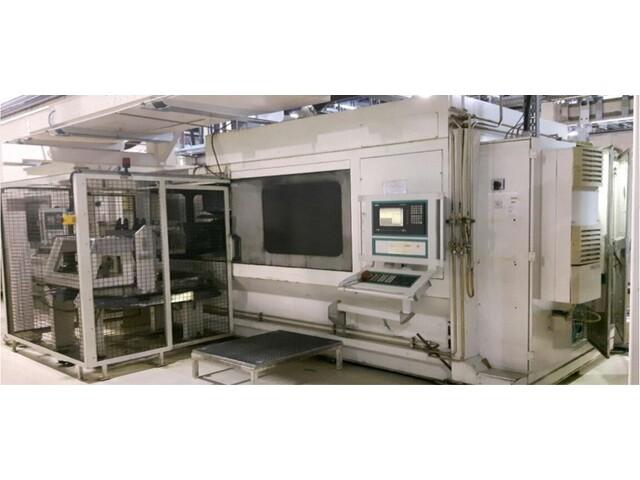 mehr Bilder TBT BW  200-2 SO Tieflochbohrmaschinen