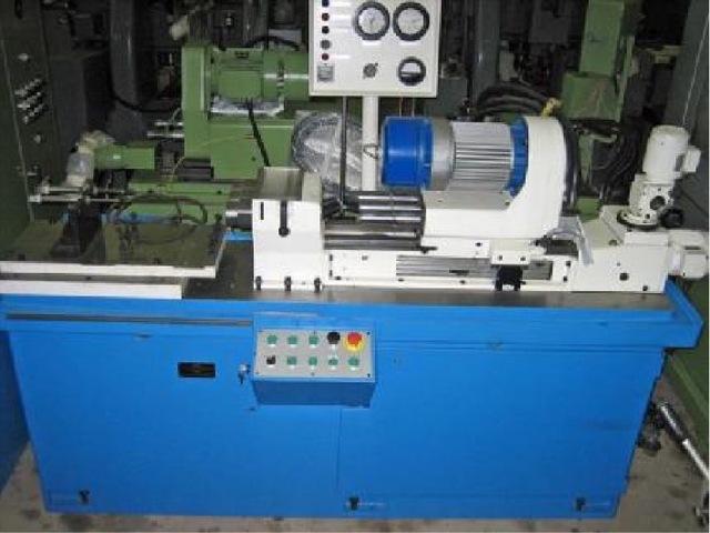 mehr Bilder TBT T 120 - 3 - 250 Tieflochbohrmaschinen