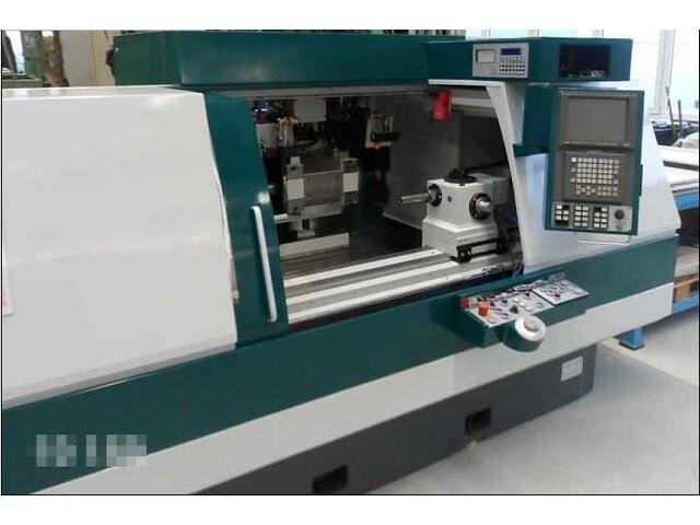 mehr Bilder Schleifmaschine Tacchella Elektra S 16 CNC