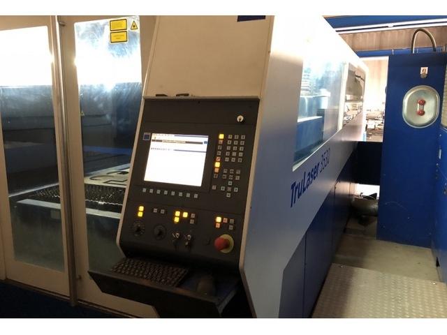 mehr Bilder Trumpf TruLaser 3530 - 4000 W Loadmaster Laserschneidanlagen