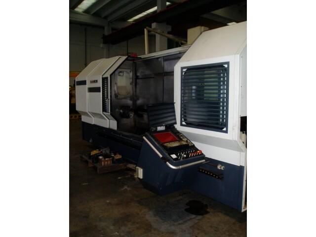 mehr Bilder Drehmaschine Utita T 350