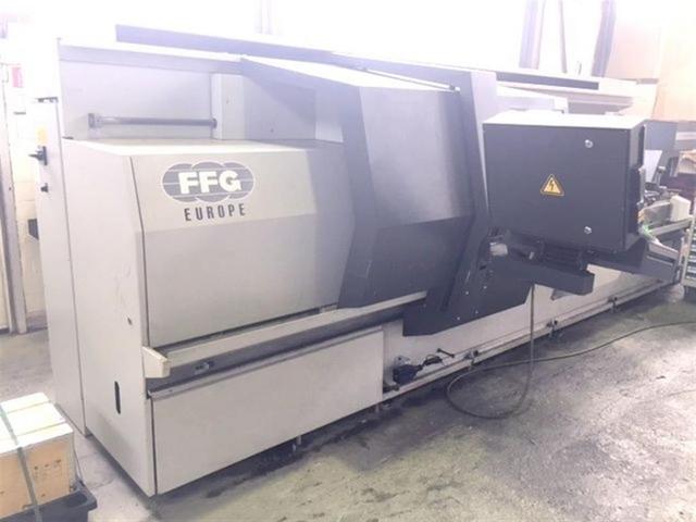 mehr Bilder Drehmaschine VDF - Boehringer DUS 560