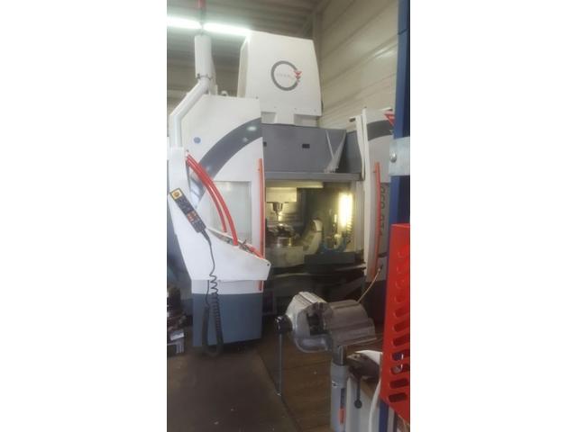 mehr Bilder Fräsmaschine Wemas VCE 6301