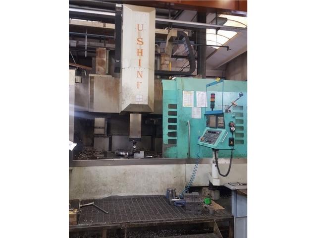 mehr Bilder Drehmaschine YU-SHINE VL 1200 ATC + C