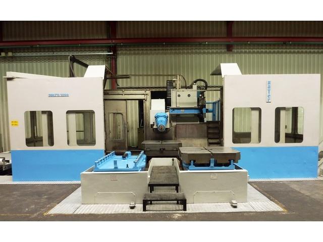 mehr Bilder Fräsmaschine Zayer 30 KFG 1250 x 2000