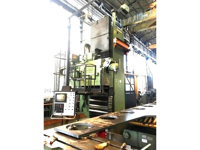 mehr Bilder Zayer KFU 10000 Bettfräsmaschinen