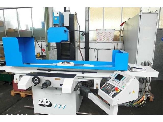 mehr Bilder Schleifmaschine Ziersch & Baltrusch ZB 64 CNC Super Plus