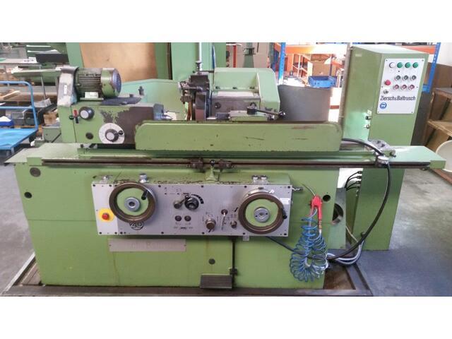 mehr Bilder Schleifmaschine Ziersch und Baltrusch URS 750