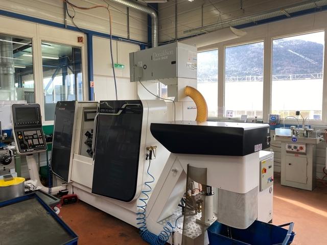 mehr Bilder Drehmaschine DMG CTX 310 ecoline