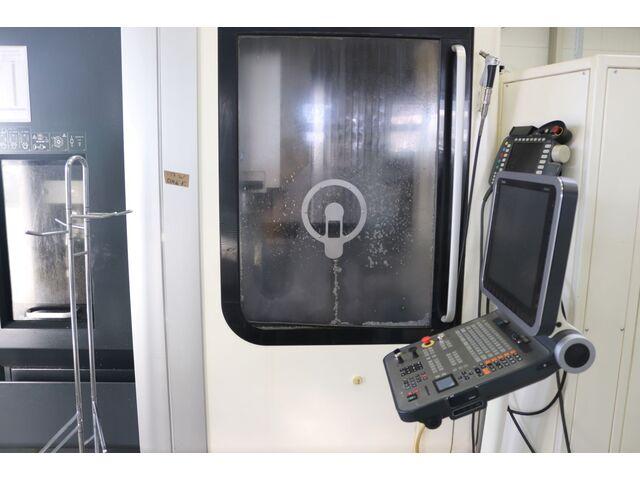 mehr Bilder DMG DMU 50 + WK 3 Kuka Robot, Fräsmaschine Bj.  2010