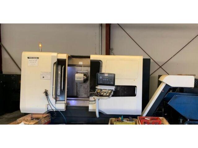 mehr Bilder Drehmaschine DMG MORI CTX beta 800 TC