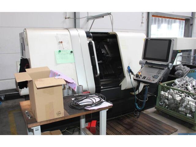 mehr Bilder Drehmaschine DMG NEF 400 V3