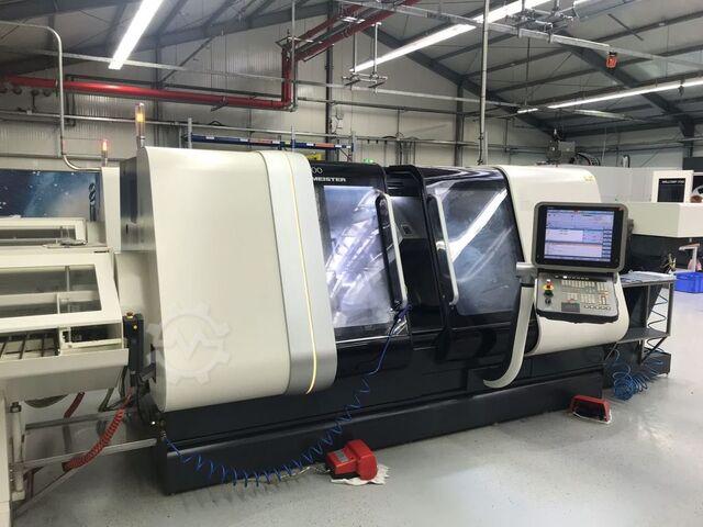 mehr Bilder Drehmaschine DMG NEF 600 V3