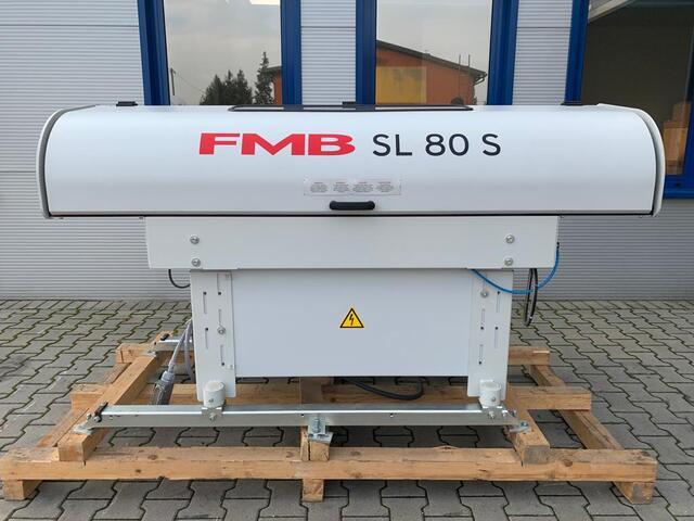 mehr Bilder FMB SL 80 S Gebrauchtes Zubehör