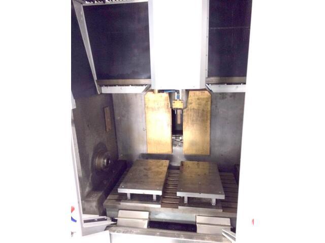 mehr Bilder Fräsmaschine Hermle C 800 U