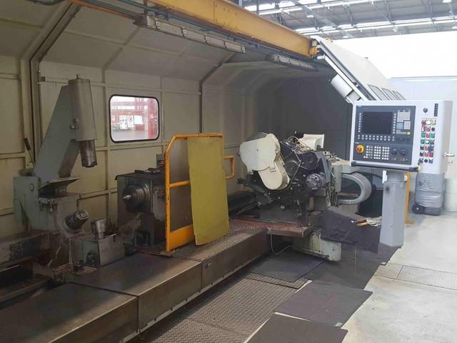 mehr Bilder Drehmaschine INNSE TPFR 90 x 6000 CNC Y