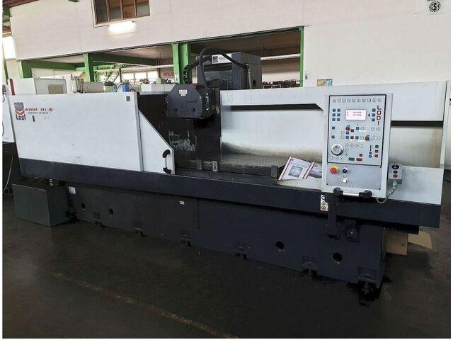 mehr Bilder Schleifmaschine Lodi RTM 150.50 CN