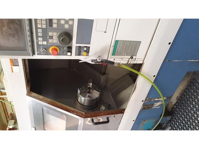 mehr Bilder Drehmaschine Mori Seiki CL 25