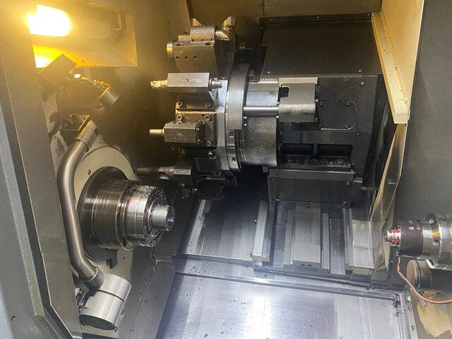 mehr Bilder Drehmaschine Mori Seiki NL 2500 SMC  700