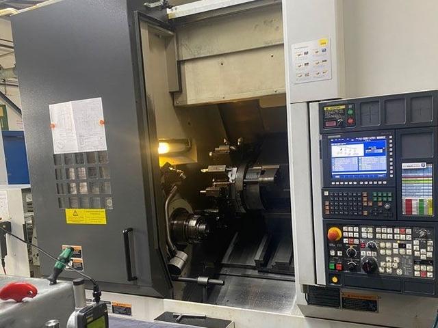 mehr Bilder Drehmaschine Mori Seiki NL 2500 SMC / 700