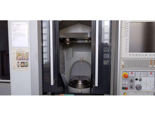 mehr Bilder Mori Seiki NMV 3000, Fräsmaschine Bj.  2012