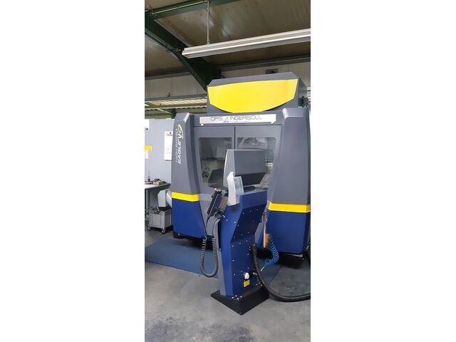 mehr Bilder Fräsmaschine OPS Ingersoll High Speed Eagle V9