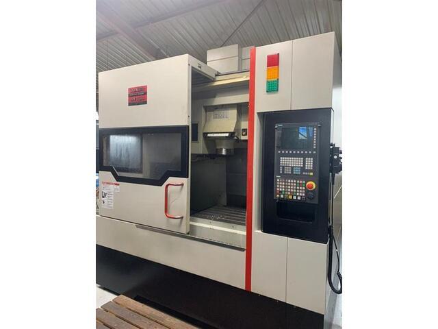 mehr Bilder Fräsmaschine Quaser MV 184 C