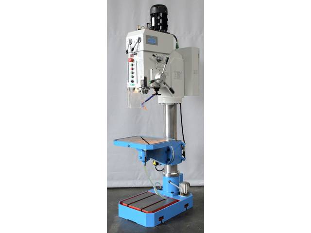 mehr Bilder ToRen ZN 5050 A Ständerbohrmaschinen